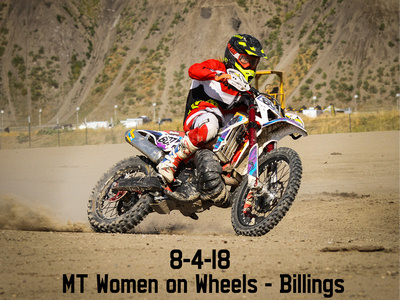 8-4-18 MT Women on Wheels - Billings