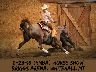 6:23:18 - (RMBA) - Horse Show at Briggs Arena, Whitehall MT-IMG_0892-2-BLACK LETTERS